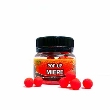 Pop-Up Miere 8mm (50buc)