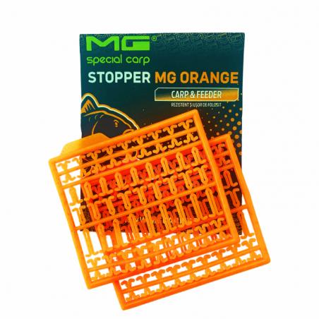 Stopper MG ORANGE EXTENDA Carp&Feeder