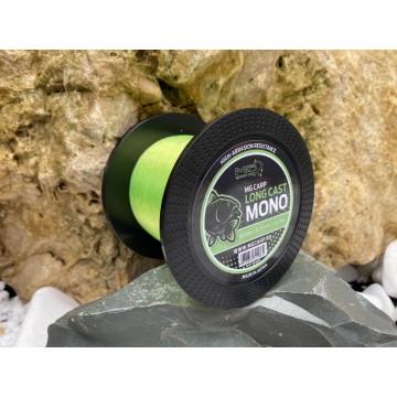 MG CARP LONGCAST MONO - 0,25mm/1000m