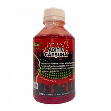 Aditiv Lichid Căpșună