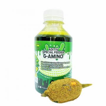 Aditiv Lichid Special Feeder G-AMINO