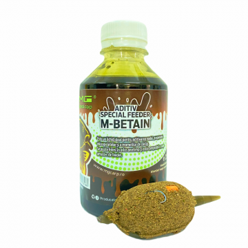 Aditiv Lichid Special Feeder M-Betain